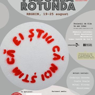 AFIS 2013 - padurea rotunda