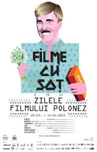 Afis2 Zilele Filmului Polonez la targu mures