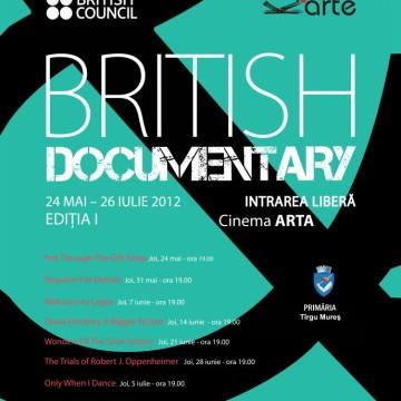 british 2012