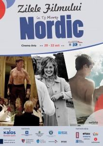 zilele filmului nordic