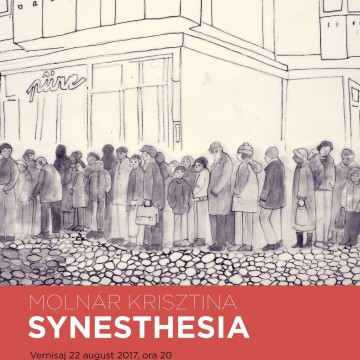 Afis-Synesthesia