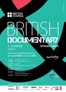 Afis British_2016_presa_mic